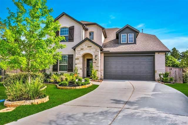 222 Emory Birch Drive, Montgomery, TX 77316 (MLS #74062953) :: TEXdot Realtors, Inc.