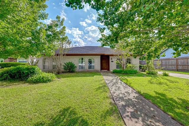 1130 Circle Bend Drive, Missouri City, TX 77489 (MLS #74063368) :: Green Residential