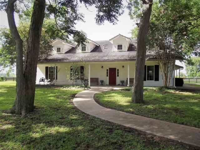 35545 Vernon Frost Road, Fulshear, TX 77441 (MLS #74063444) :: Christy Buck Team