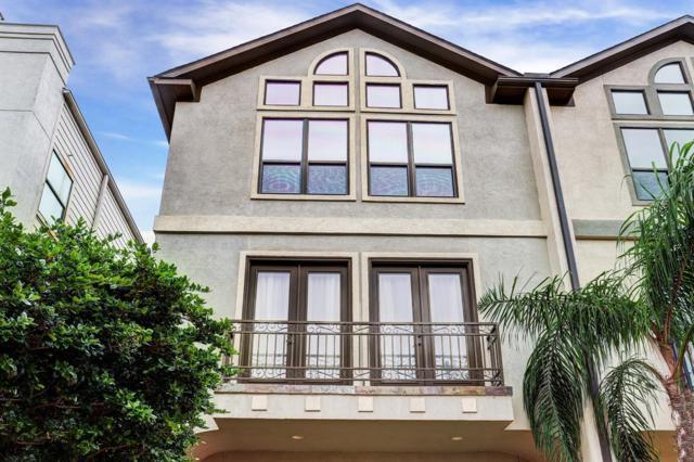 510 Asbury Street, Houston, TX 77007 (MLS #74064255) :: Giorgi Real Estate Group