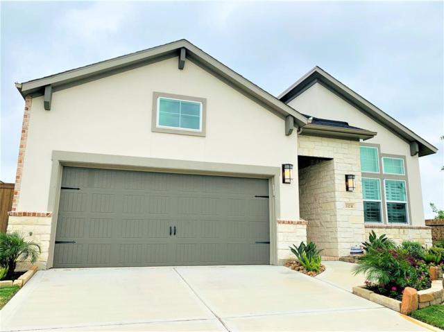 13231 Fairfield Arbor Drive, Houston, TX 77059 (MLS #74067983) :: The Heyl Group at Keller Williams