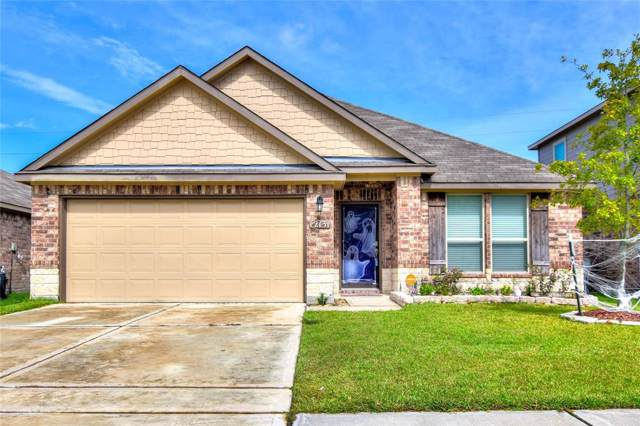 12131 Golden Oasis Lane, Humble, TX 77346 (MLS #74071514) :: Texas Home Shop Realty