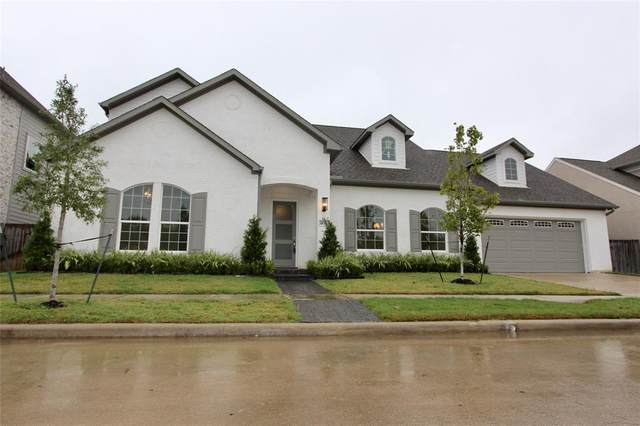 1834 Candlelight Place Drive, Houston, TX 77018 (MLS #74074223) :: The Queen Team