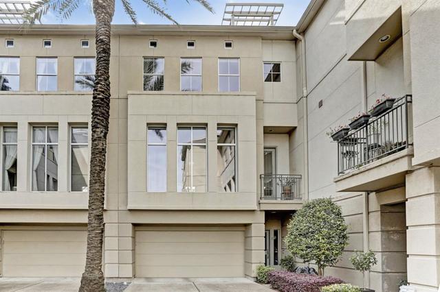 2402 Morgan St C, Houston, TX 77006 (MLS #74077685) :: Texas Home Shop Realty