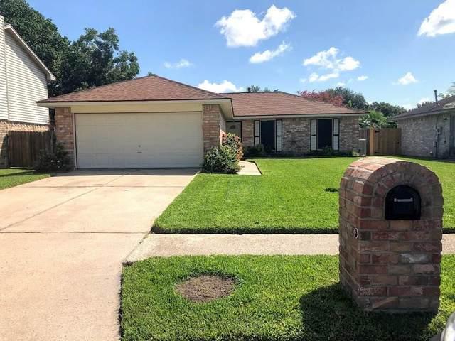 4018 Swinden Drive, Houston, TX 77066 (MLS #74078436) :: The Sansone Group