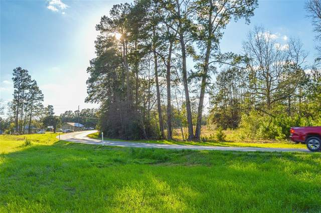 TBD Farm To Market 1010, Cleveland, TX 77327 (MLS #74080433) :: The Bly Team
