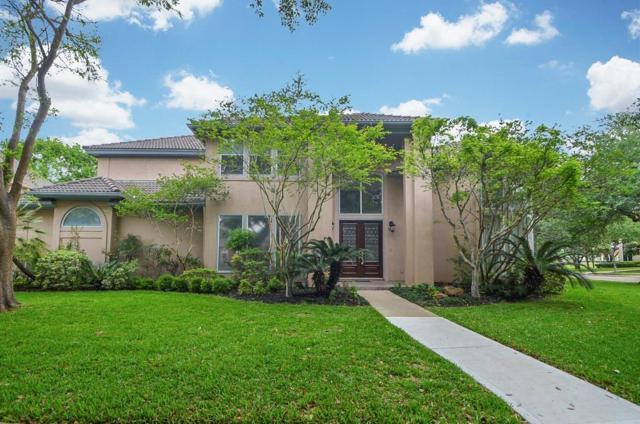 4002 Woodbriar Court, Sugar Land, TX 77479 (MLS #74080956) :: Giorgi Real Estate Group