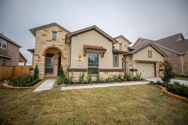 16622 Wolf Pass Drive, Cypress, TX 77433 (MLS #74081422) :: Texas Home Shop Realty