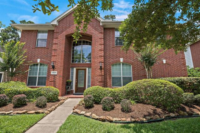 18527 N Roaring River Court, Humble, TX 77346 (MLS #74083539) :: Team Parodi at Realty Associates