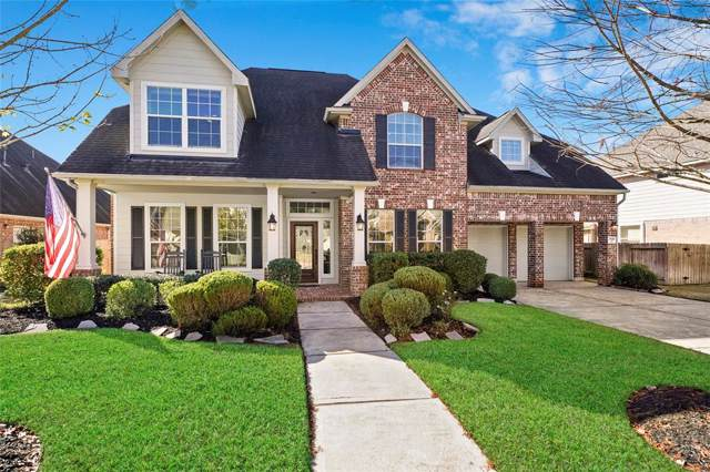 28411 Shining Creek Lane, Spring, TX 77386 (MLS #74083595) :: TEXdot Realtors, Inc.