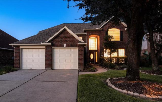 6131 Merry Pine Court, Spring, TX 77379 (MLS #74084882) :: The Johnson Team