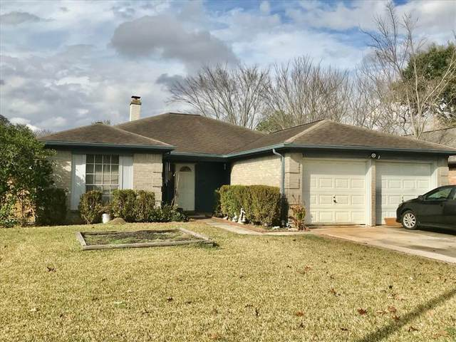 10114 Golden Sunshine Drive, Houston, TX 77064 (MLS #74086544) :: Green Residential