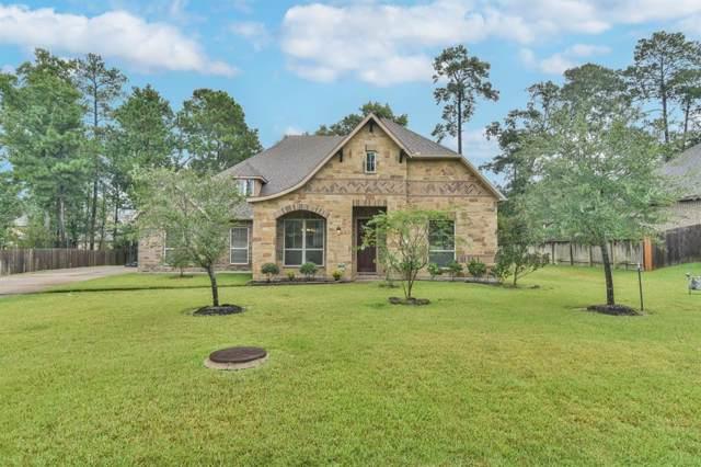 40619 Ithaca Lane, Magnolia, TX 77354 (MLS #74087852) :: Texas Home Shop Realty