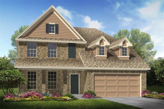 5164 Echo Falls Drive, Alvin, TX 77511 (MLS #74088033) :: Texas Home Shop Realty