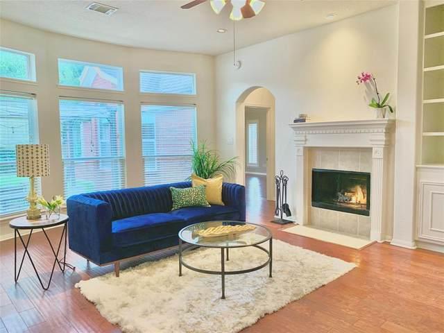 1635 Brookstone Lane, Sugar Land, TX 77479 (MLS #74094178) :: CORE Realty