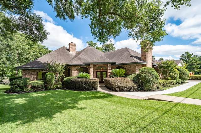 132 Mockingbird Ln, Livingston, TX 77351 (MLS #74094730) :: Ellison Real Estate Team