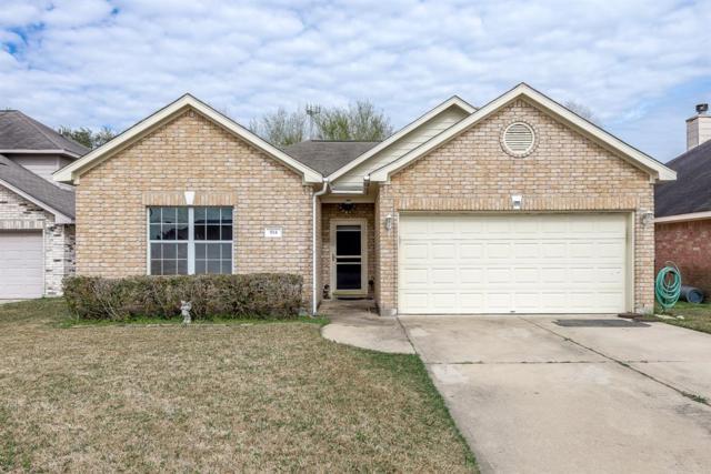 914 Ruth Circle, Texas City, TX 77591 (MLS #74097727) :: The Sold By Valdez Team