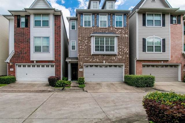 2622 Enclave At Shady Acres Court, Houston, TX 77008 (MLS #74101518) :: The Heyl Group at Keller Williams