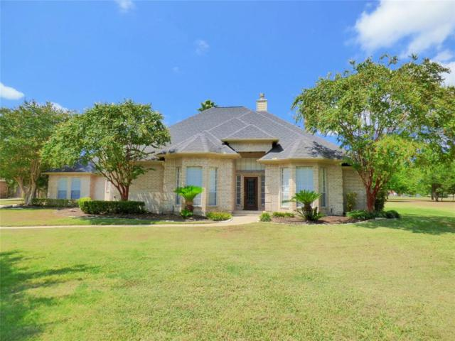 1017 The Cliffs Boulevard, Montgomery, TX 77356 (MLS #74101980) :: Green Residential