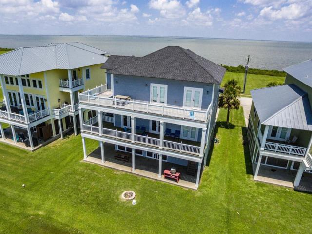 26735 Bay Water Drive, Galveston, TX 77554 (MLS #74104159) :: The Bly Team
