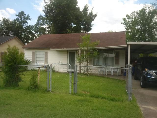 528 Pecan Drive, South Houston, TX 77587 (MLS #74104473) :: TEXdot Realtors, Inc.