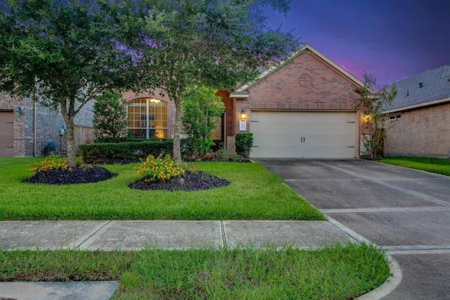 24523 Via Salerno Court, Richmond, TX 77406 (MLS #74104673) :: Caskey Realty