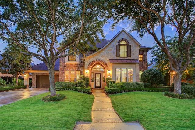 3706 Louvre Lane, Houston, TX 77082 (MLS #7410755) :: The Freund Group