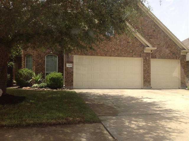 15403 Redbud Dale Court, Cypress, TX 77429 (MLS #74108838) :: Grayson-Patton Team