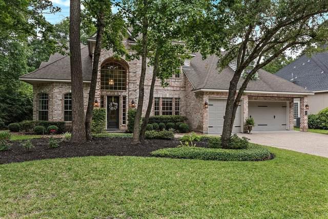 7 Cape Jasmine Place, Spring, TX 77381 (MLS #74111503) :: Giorgi Real Estate Group
