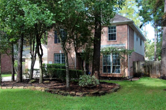 35 Taupewood Place, The Woodlands, TX 77384 (MLS #74111718) :: Grayson-Patton Team