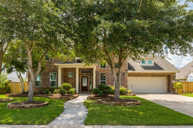 5325 Southchase Lane, League City, TX 77573 (MLS #74112444) :: The Stanfield Team | Stanfield Properties