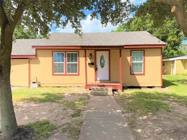 118 S Avenue C, Freeport, TX 77541 (MLS #74114605) :: Caskey Realty