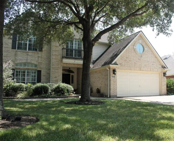 17127 Kiowa River Lane, Houston, TX 77095 (MLS #74115785) :: Texas Home Shop Realty