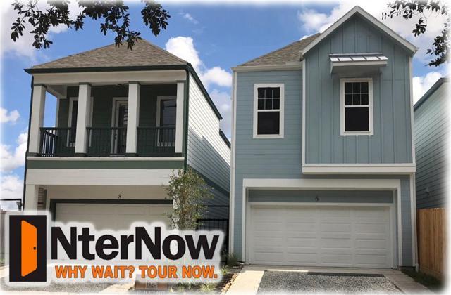 6 Hyde Park, Houston, TX 77006 (MLS #74116731) :: Texas Home Shop Realty