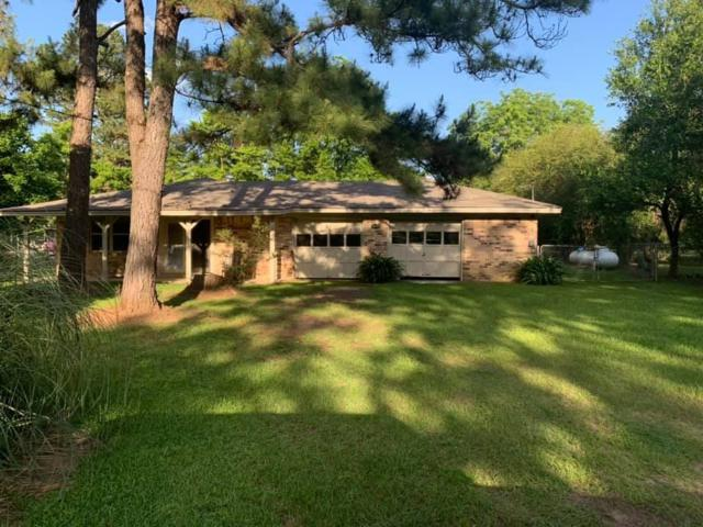 150 Cr 1231, Warren, TX 77664 (MLS #74116965) :: Texas Home Shop Realty