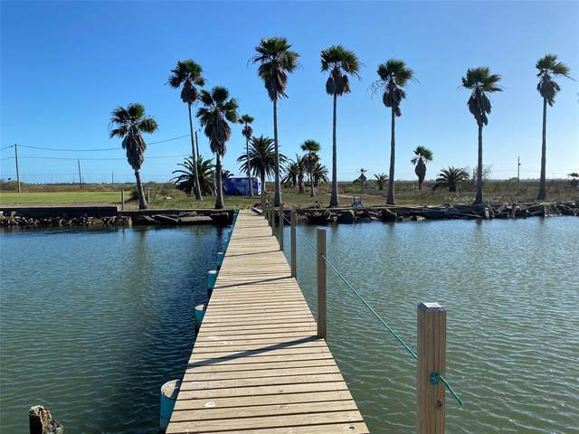 11222 Sportsman Road, Galveston, TX 77554 (MLS #74118018) :: Caskey Realty