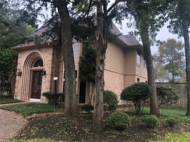 803 Plainwood Drive, Houston, TX 77079 (MLS #74119272) :: The SOLD by George Team