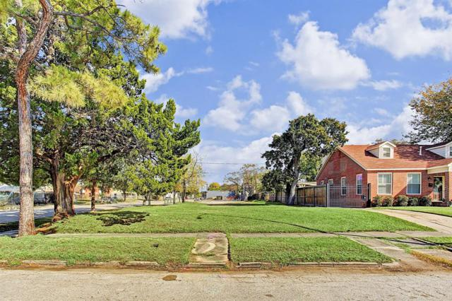 2403 Ruth Street, Houston, TX 77004 (MLS #74119554) :: The SOLD by George Team