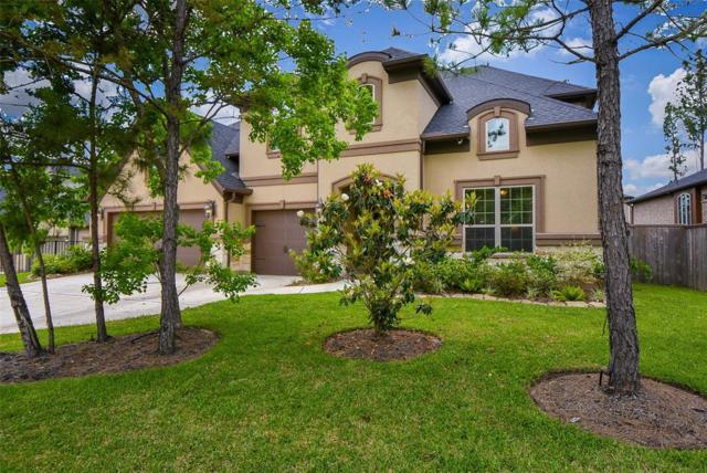 33919 Mill Creek Way, Pinehurst, TX 77362 (MLS #74122419) :: Texas Home Shop Realty