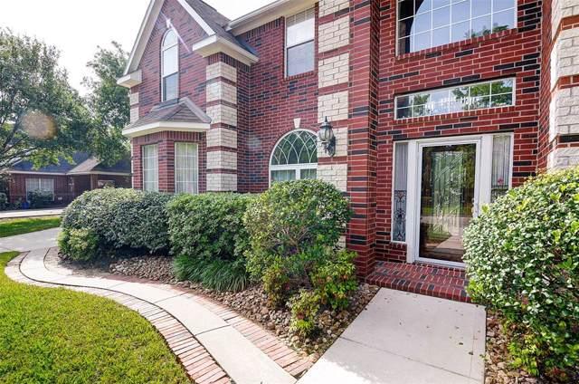 6623 Butler Oaks Court, Spring, TX 77389 (MLS #74122812) :: Ellison Real Estate Team