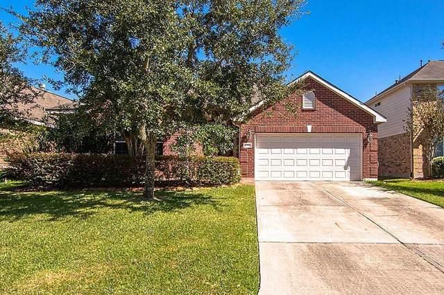 20767 Oakhurst Meadows Drive, Porter, TX 77365 (MLS #74123430) :: The Freund Group