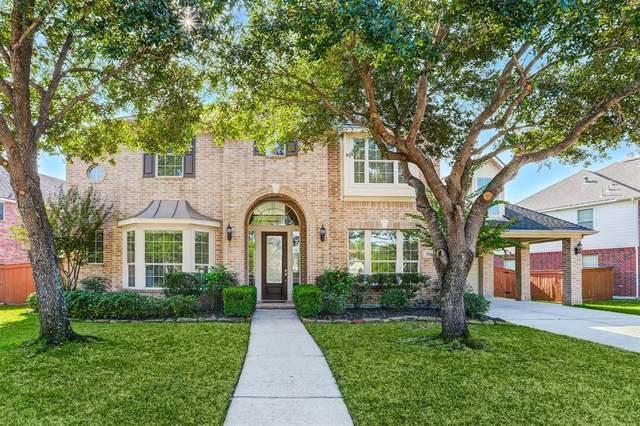 6203 Ballina Canyon Lane, Houston, TX 77041 (MLS #74123584) :: The Home Branch