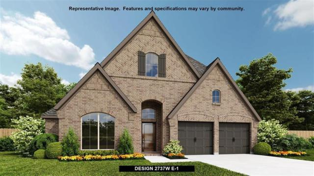 9407 Stablewood Lakes Lane, Tomball, TX 77375 (MLS #7412458) :: The SOLD by George Team