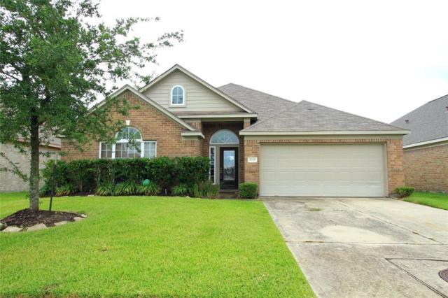 8238 Rosemary Drive, Baytown, TX 77521 (MLS #74125101) :: The Bly Team