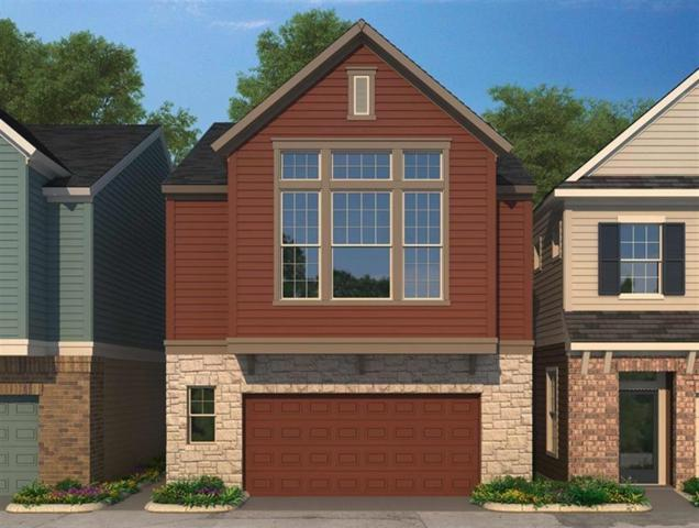12522 Malachite, Houston, TX 77077 (MLS #7412649) :: Giorgi Real Estate Group