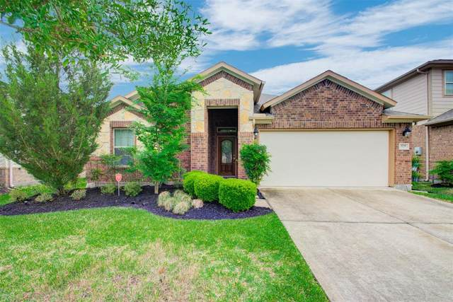3738 Paladera Place Court, Spring, TX 77386 (MLS #74129699) :: Connell Team with Better Homes and Gardens, Gary Greene