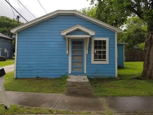 415 S Velasco Boulevard, Freeport, TX 77541 (MLS #74129904) :: The Property Guys