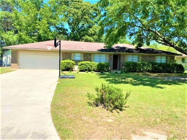 306 County Road 1230, Warren, TX 77664 (MLS #74132022) :: The Queen Team