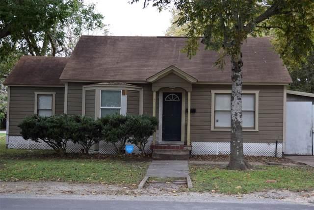1501 4th Street, Bay City, TX 77414 (MLS #74132699) :: The Queen Team