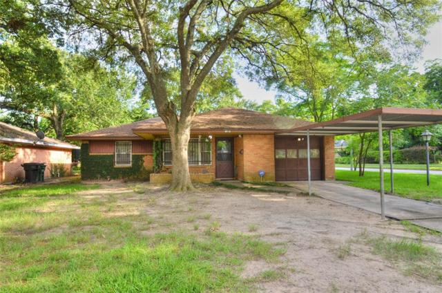 4617 De Milo Drive, Houston, TX 77092 (MLS #74133138) :: Lion Realty Group / Exceed Realty